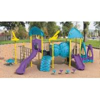 China Outdoor Playground Equipment (KQ9005A) wholesale