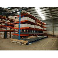 China Heavy duty warehouse factory storage cantilever racking wholesale