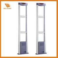 China Gate EAS Security System RF Safety Equipment Door Wide Detection wholesale