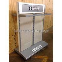 Buy cheap Women Clothing Store Fixtures Freestanding Retail Clothing Display Rack from wholesalers