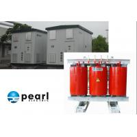 China Insulation Class H Dry Type Transformer For 35kV Power Grid CNAS wholesale