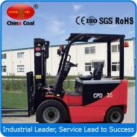 China CPD electric forklift wholesale