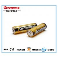China 1.5V AA LR6 Alkaline Battery on sale