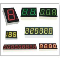 China Dual LED numeric displays_numerical led display board wholesale