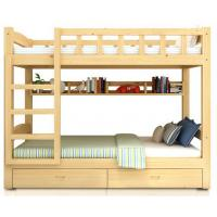 China Amazing Home Wooden Furniture Bunk Beds For Girls Single Size Environmentally wholesale
