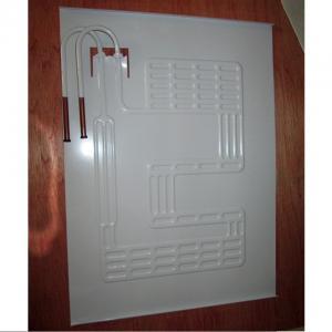 China 9x12 home refrigerator freezer fridge roll bond evaporator coil pakistan market wholesale
