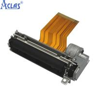 China Fiscal Cash Register Thermal Printer Mechanism,2-Inch Printer Head wholesale