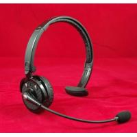 China 4 times anti-noise Multi-point connection HI-FI Stereo Bluetooth Headset SK-BH-M10 wholesale