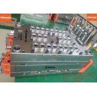Quality 24 cavities pin valve gate preform mould for sale