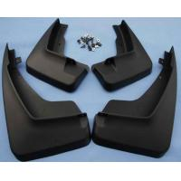 China Complete set Rubber Auto Mud Flaps of Car Body Replacement Parts For Land Rover Freelander2 Sports 2012- wholesale