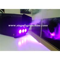China Single RGB  LED 400w  Stage Fogger  LED Fog Machine Mist Maker  For Audio, Party   X-025 wholesale