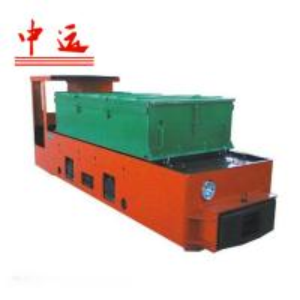 China JMY600 Diesel Hydraulic Mining Locomotive wholesale