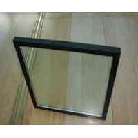 China Glass Building Material Tempered Insulated Window Glass Safety 2500mm × 3500mm wholesale