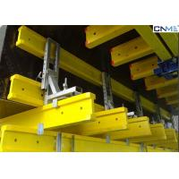 China Powder Coated / Galvanized Steel Beam Scaffold Support Systems wholesale