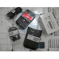 China BlackBerry Bold 9000 WiFi 3G Black GSM Smartphone AT&T wholesale