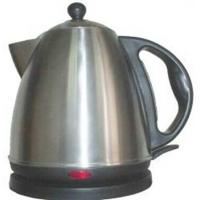 China Cordless Electric Kettle / Stainless steel body / 1.7L Capacity wholesale