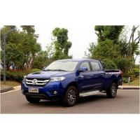 China Dongfeng Yufeng Car Pickup Truck With Manual / Automatic Transmission wholesale