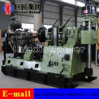 China XY-44A is a hydraulic core drilling rig suitable for high-speed medium and deep borehole drilling in complex rock format wholesale