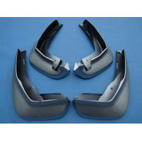 Quality Rubber Automobile Mudguard Complete set replacement For Honda Crosstour with colourful Paint for sale