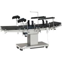 Five Movement Operating Room Equipment Surgical Operation Table With C - Arm