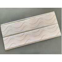 China Water Resistant Bathroom Wall Panels Convenient Installation / Disassembly wholesale