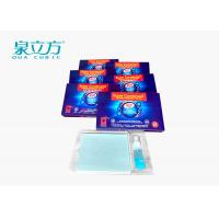China Fabric Stain Remover All In One Laundry Sheets Keeping Clothes Colors Bright wholesale
