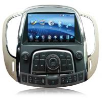 China BUICK LACROSSE Car GPS Navigation System Built-in Bluetooth MP3 MP4 Radio wholesale