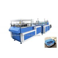 China Hot Sale Automatic Disposable Liner Cover Making Machine wholesale