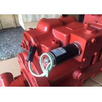 China 180Kgs Kawasaki Hydraulic Pump K3V180DT-9N29-02 For Hyundai R360-7 R360-5 Excavaor wholesale