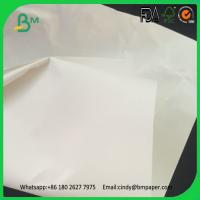 China 2017 New Type Product Waterproof TearProof Stone Synthetic  Paper For Making Bags wholesale