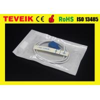 Disposable Adult Spo2 Sensor For Nellcor Patient Monitor , Transpore Material