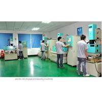 China Precision mold components,precision stamping mold parts,precise mould and tool wholesale