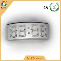 China Customized top quality super blue 7 segment led display 4 digit for humidifier application wholesale
