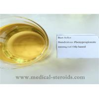 China Injectable Nandrolone Phenylpropionate 100 Bulking Steroids For Weight Increase wholesale