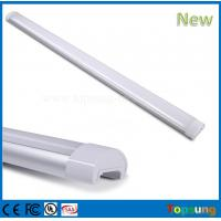 China New 220V 4 feet Wifi APP control led grille panel light Topsung Lighting on sale