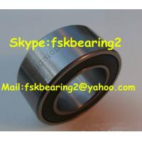 China High limiting Speed Double Row A/C Compressor Ball Bearing 40BGS39G-2DST wholesale
