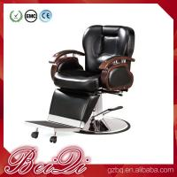 China Comfortable styling chair salon furniture hydraulic pump hair salon chairs for sale wholesale