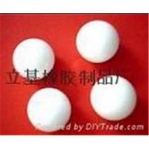 China Rubber ball, Plastic ball wholesale