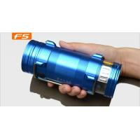 18650 Battery Pack Blue & White Light 5W Led Lamp Night Fishing Led Light/Flashlight