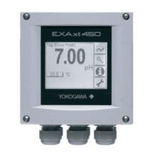 China Yokogawa Hazardous Area pH/ORP Transmitter/Analyzer FLXA/PH450G wholesale