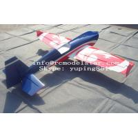 "China Extra 330SC 30cc 76"" Rc airplane model, remote control plane wholesale"