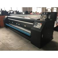 Buy cheap Big Size Automatic Inkjet Textile Printing Machine For Advertise Inflatable Tent from wholesalers