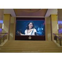Buy cheap Seamless Connection P2.5 Led Display , Indoor Led Billboard Low Failure Rate from wholesalers