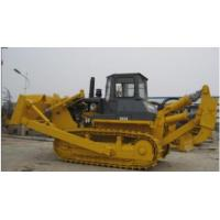 China 7.65 Ton- 67.5T Operating Weight Shantui Brand Bulldozer With All Kind of Blade, Winches, Ripper on sale