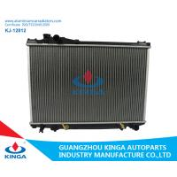 Wholesale CROWN 1992-1996 JZS133 AT TOYOTA Radiators OEM 16400-46160 Aluminum from china suppliers