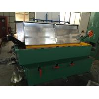 China High Speed 2000mpm Intermediate Wire Drawing Machine 17DST With Annealing Machine wholesale