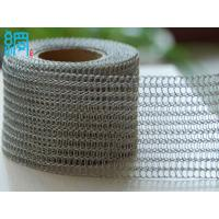 China EMI/RFI shielding tape knitted wire mesh on sale