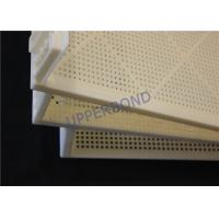 Tobacco Packing Cigarette Loading Tray Professional High Fracture Strength