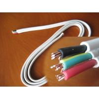China  PVC insulation PVC Sheath 3 Core Special Cable , Muti Strands Flexible Cu Wire  for sale