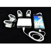 China acrylic cell phone displays accomodate most smart phones wholesale